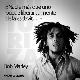 Bob Marley en 30 datos (+Video: One Love) ~ Culturizando