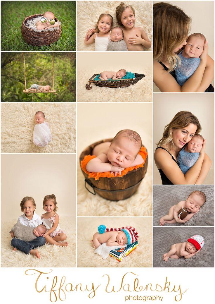Emmetts newborn session tampa wesley chapel newborn photographer tiffany walensky photography creative