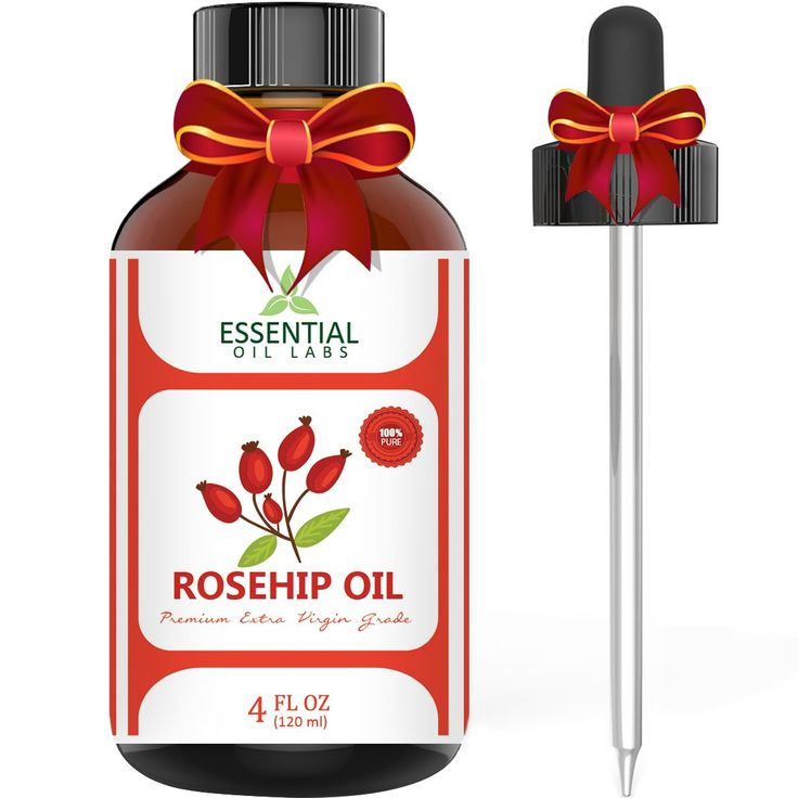 how to make rosehip oil for hair