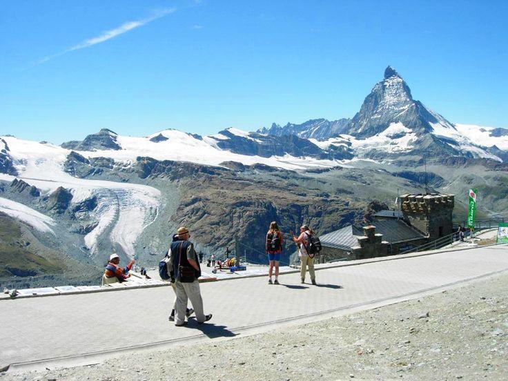 Trekking wokół Matterhorn i Monte Rosa + możliwość wejścia do Rifugio Regina Margherita (4554 m n.p.m.)