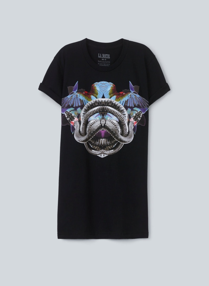 La Notte Marcello T-Shirt, $35 at Aritzia.com.