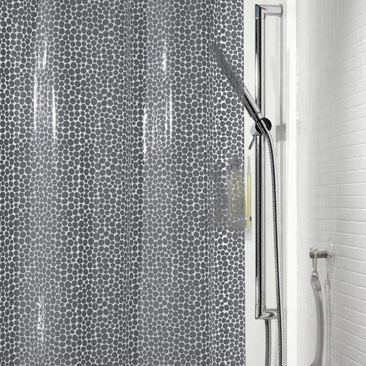 Les 23 meilleures images du tableau salle de bains leroy - Rideau de douche tableau periodique ...