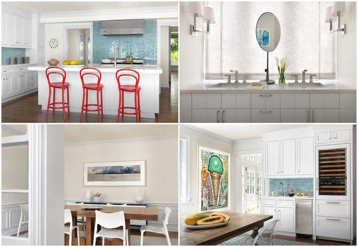 Amy Studebaker Design   Colorful, Fresh Interior Design For A Young St.  Louis,