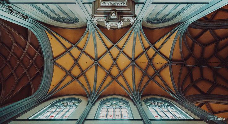 St. Elisabeth Cathedral | Kosice - Photo: Jozef Kadela Web: jozefkadela.com Facebook: fb.com/jozefkadela  Instagram: instagram.com/jozef_kadela Youtube: https://www.youtube.com/user/kadelaj  You can buy my photos writing me by email: kadelaj@gmail.com