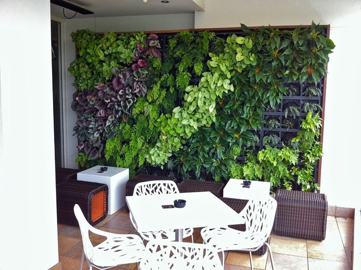 14 best images about vertical gardens on pinterest for Vertical garden design