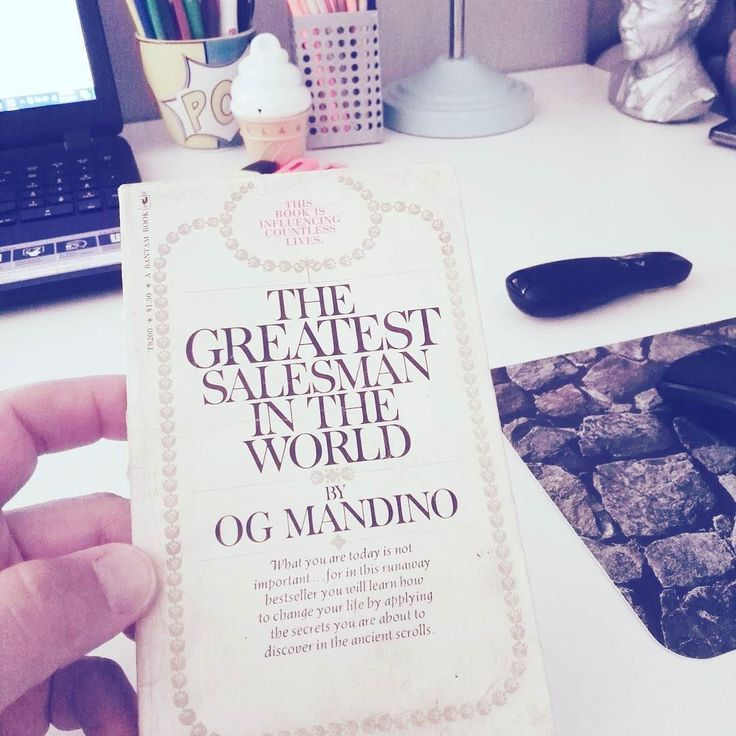 Some knowledge is as timeless as the universe itself. It strikes a chord with the fabric of our souls. Love this book! It's been duly read as per it's obvious condition! #ogmandino #bookstagram #goodreads #classic #wisdom #fridaywisdom #onlineteacherlife #capetown #gordonsbay #somersetwest #igers
