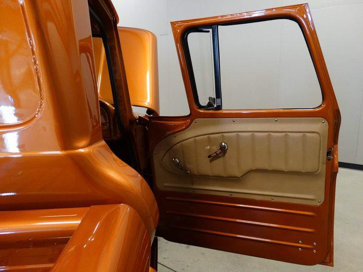 1962 Chevy C 10 door panel & 13 best u002760s Chevy C10 - Windows Doors u0026 Related images on ... pezcame.com