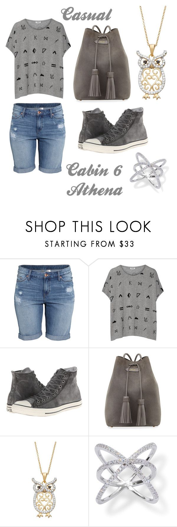 """Daughter of Athena"" by half-blood05 ❤ liked on Polyvore featuring beauty, H&M, Kenzo, Converse, Tom Ford and SOPHIE MILLER"