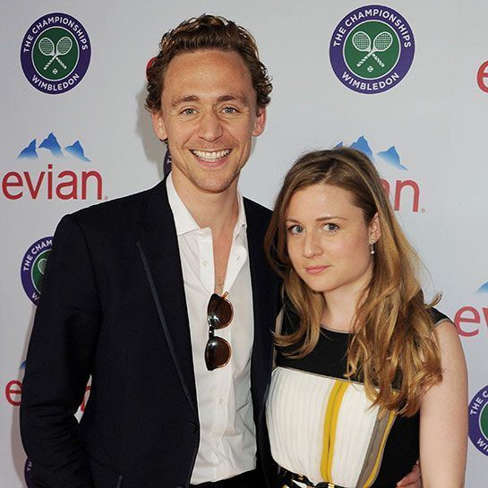 Emma HiddlestonTom's younger sister Emma is also an actress with five IMDb credits to her name. His older sister Sarah is a journalist in India.