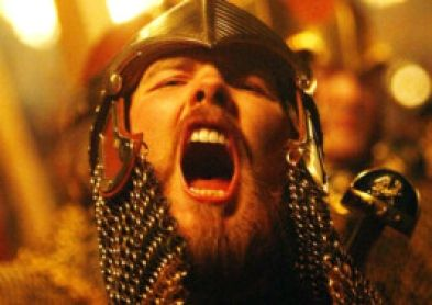 Expert argues Vikings carried redhead gene to Scotland - Heritage - The Scotsman