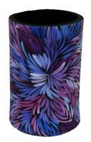 Utopia Can Cooler Wild Flowers by Sacha Long Code:  COOL-UC/SL-WF   Price:  $9.00 or 3 for $25.00