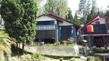 Villa Blok Q 1 B Penginapan Istana Bunga 1 Kamar