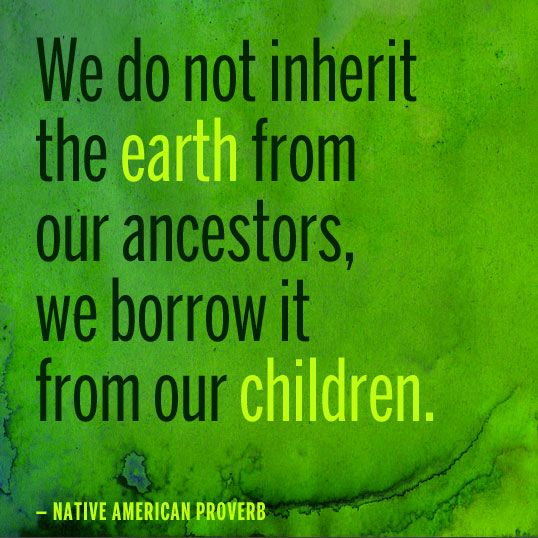 earth day quotes for kids - photo #2