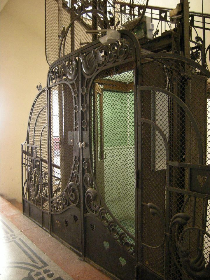47 Best Images About Elevators And Escalators On Pinterest