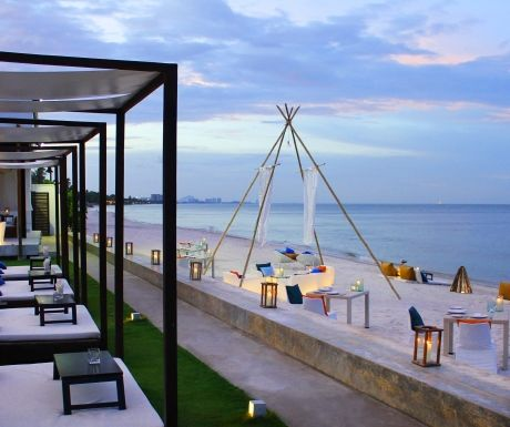 Top 4 luxury dining options in Hua Hin, Thailand   A Luxury Travel Blog   Bloglovin'