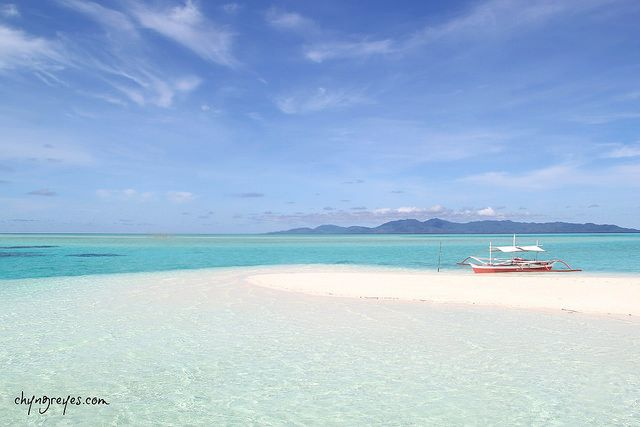 No Spam, No Virus, No Kiddin'!: Summer Memories in Onuk, Balabac, Palawan