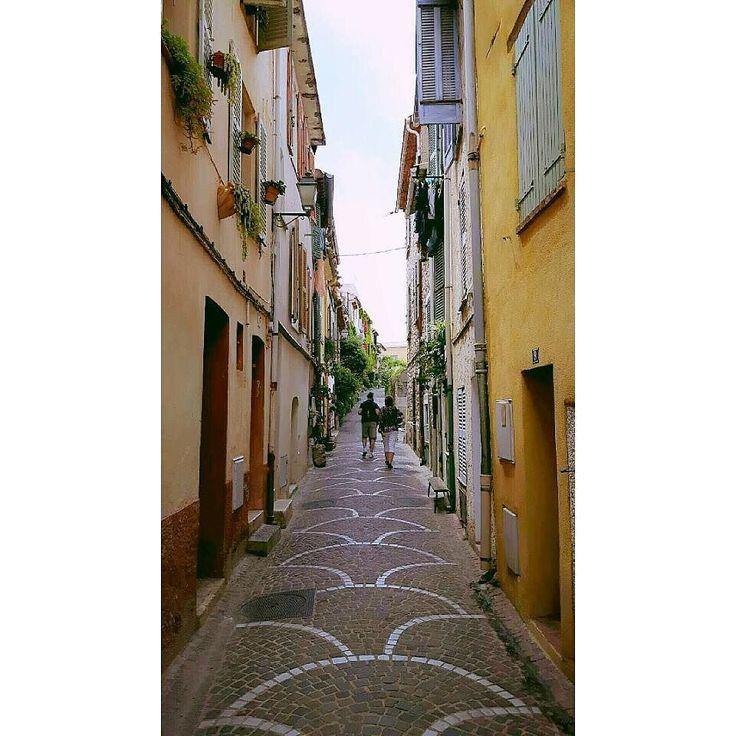 7 best Antibes, France images on Pinterest | Frances o\'connor, Old ...