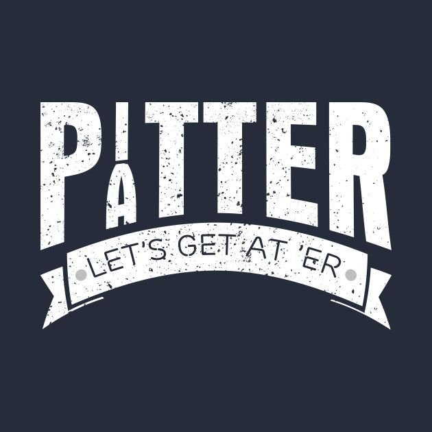Image result for pitter patter