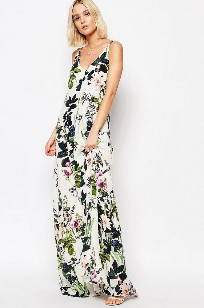 Платье с цветочным принтом Gestuz