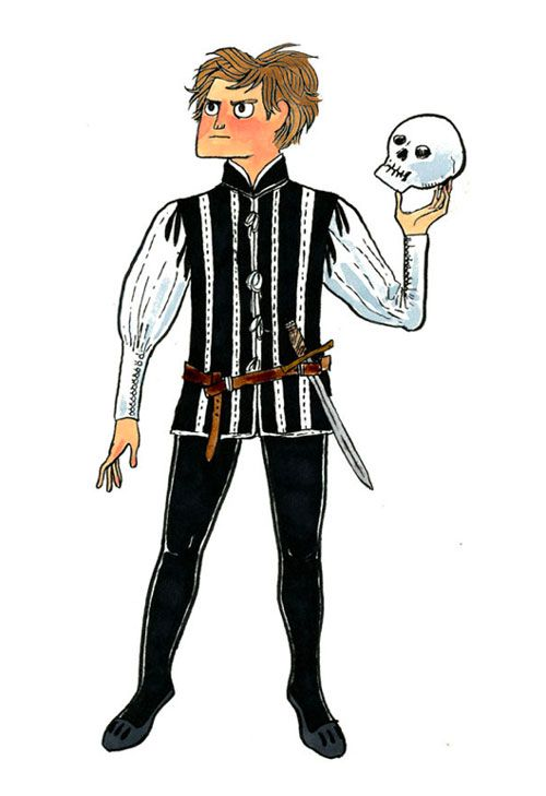 """grief hamlet He then convinces hamlet that his grief """"shows a the manipulative nature of claudius in the manipulative nature of claudius in shakespeare's hamlet."""