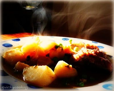 Quirky Cooking: Thermomix Gravy
