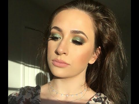 Holiday Party Makeup Tutorial - YouTube #christmas #fashion #makeup #holidays #beauty #makeuptutorial #beautyblogger