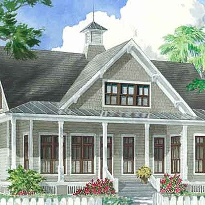 109 best images about house plans on pinterest house for Bayou cottage house plan