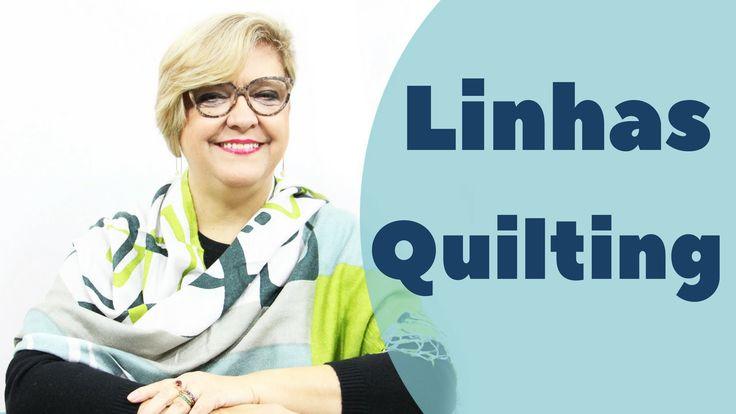 Linhas Quilting | Ana Cosentino | Patchwork Sem Segredos 62