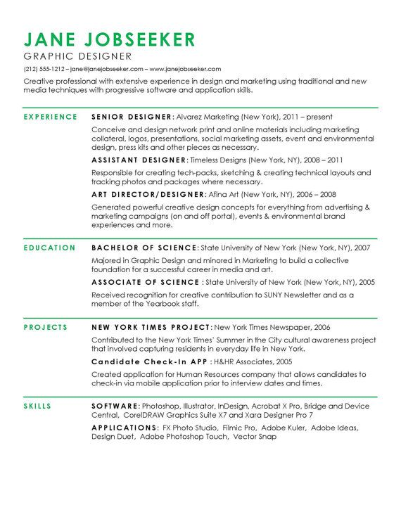 19 best Spread the Love images on Pinterest Resume ideas, Resume - how to use a resume template in word 2010