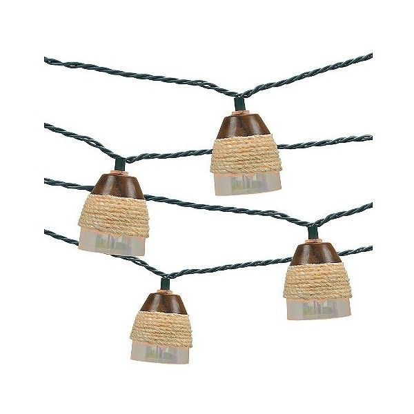 Target Rope Lights Stunning Best 67 String Lights Images On Pinterest  String Lights Light Review