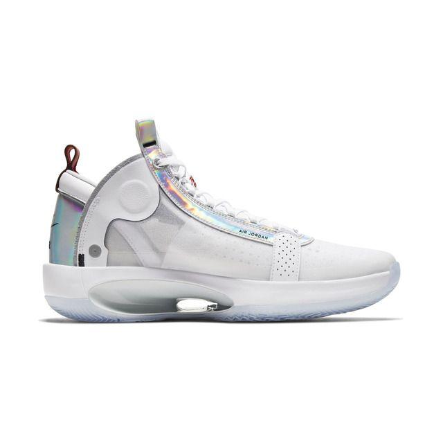 Jordan Zapatillas De Baloncesto De Hombre Air Jordan Xxxiv Nike En 2020 Zapatillas De Baloncesto Air Jordan Nike