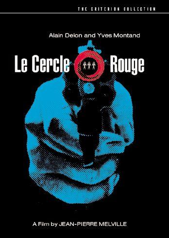 Le Cercle Rouge / HU DVD 701 / http://catalog.wrlc.org/cgi-bin/Pwebrecon.cgi?BBID=5677590