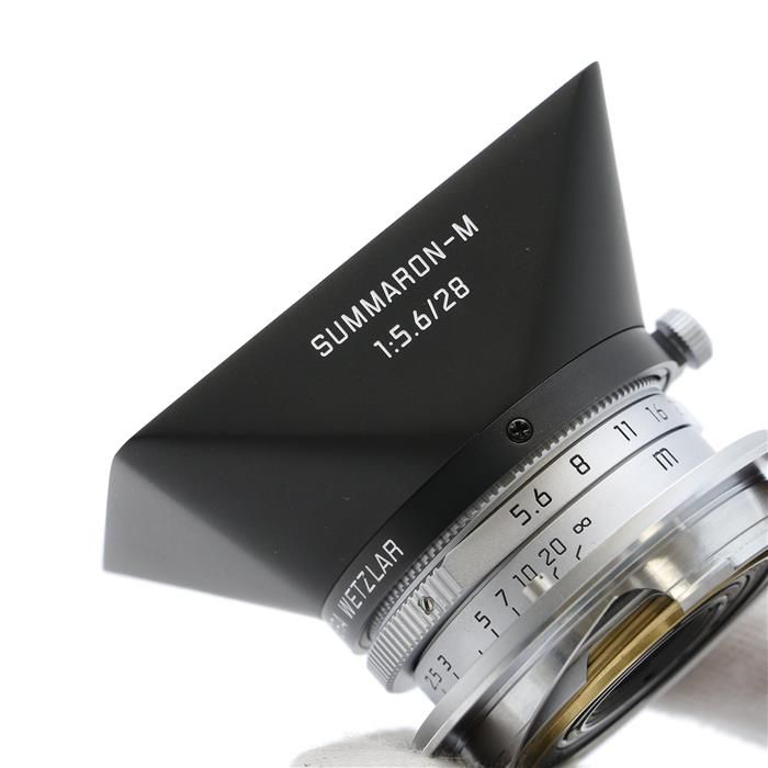 (中古)Leica (ライカ) ズマロン M28mm F5.6(商品ID:3717003295209)詳細ページ | マップカメラ|日本最大級のカメラ総合サイト(中古販売・買取)
