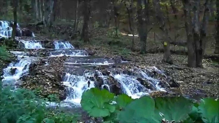Szilvásvárad - Szalajka völgy