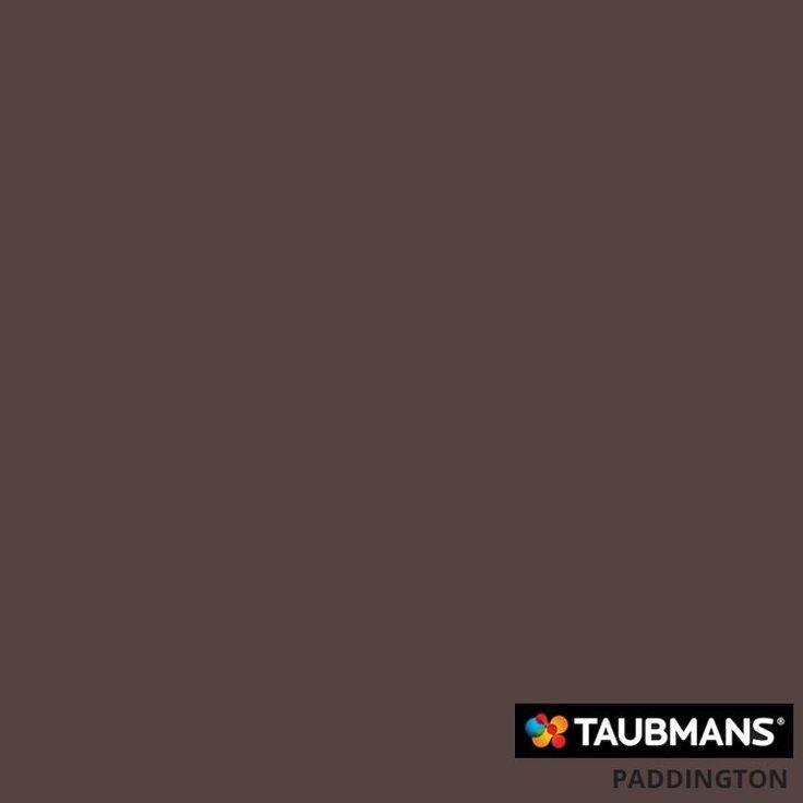 #Taubmanscolour #paddington