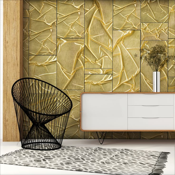 31 best Mid Century Modern - wall decorations images on Pinterest ...