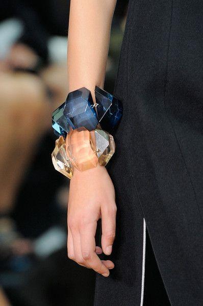 Céline. #Cuff #Bracelet #Jewelry