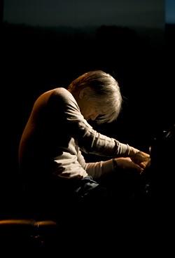坂本龍一  Ryuichi Sakamoto, To attend his Trio World Tour