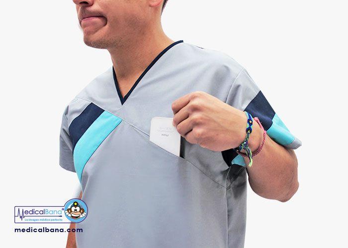 Uniformes hospitalarios y uniformes médicos en Guadalajara, Nos ubicamos en Belisario Dominguez 306
