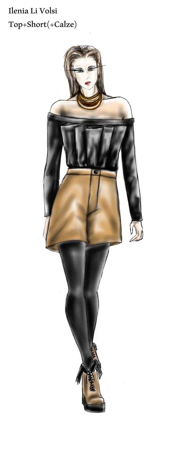 (moda donna) Capo Creativo*1*