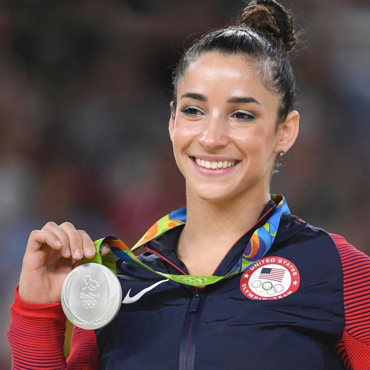 How Aly Raisman stays motivated when people tell her she's too old for gymnastics. The gold medalist shares how she stays motivated. | Health.com