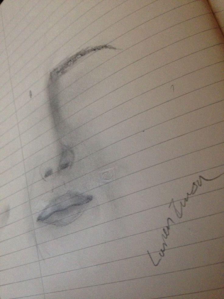 Just something I drew