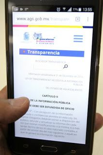 INSTALÓ MUNICIPIO DE AGUASCALIENTES GABINETE DE GOBIERNO ABIERTO
