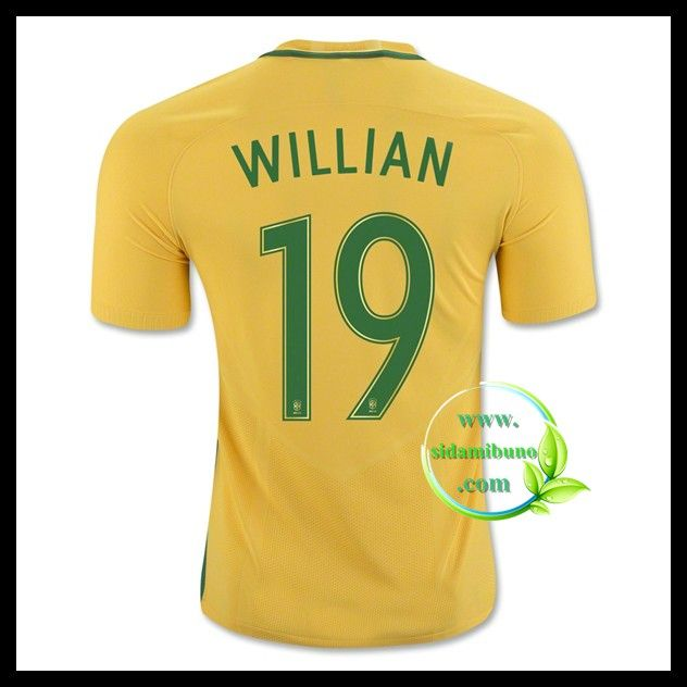 Brazil-2016-WC-Home-WILLIAN-19-ZZ00a.jpg (632×632)