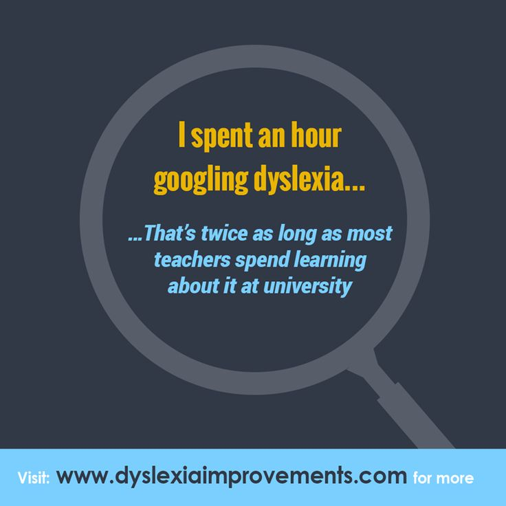 Have you ever felt frustrated because school didn't take you seriously? You're not the only one! Learn more about #Dyslexia here  - http://dyslexiaimprovements.com/videos/ #Free #Videos for #DyslexiaImprovements