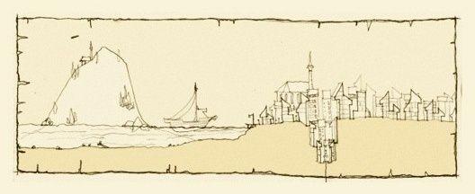 resenhasonline 085.02: Cidades invisíveis visitadas. Uma leitura de Ítalo Calvino para compreender a paisagem urbana | vitruvius