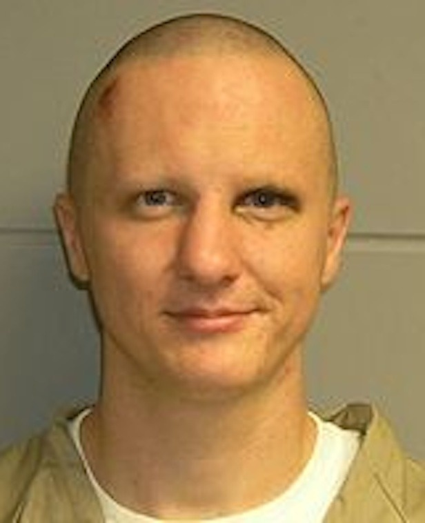 Jared Loughner Sentenced As Gabby Giffords Looks On