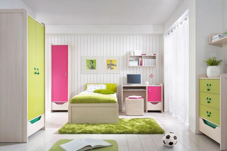 #wiosna #spring #meble #furniture #colour #design #sty Black Red White - Meble i dodatki do pokoju, sypialni, jadalni i kuchni - Katalog produktów