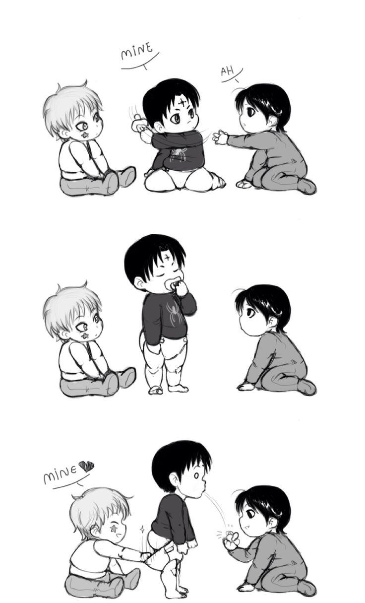 Illumi Zoldyck Hisoka Chrollo Lucilfer Kids Anime Boy Boys