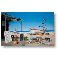 The Fish Shack by The Fish Shack